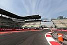 Mexico City F1 pisti devasa depremi hasarsız atlattı