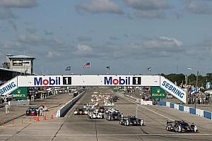 WEC Nieuws Sebring krijgt WEC-race van 1500 mijl