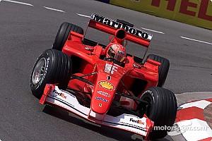 """Формула 1 Важливі новини Ferrari Шумахера буде продано """"за 4 млн доларів"""""""