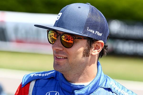 Luca Filippi sustituye a Piquet Jr en la Fórmula E