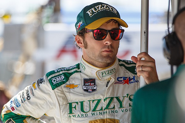 NIO umumkan Filippi sebagai pengganti Piquet