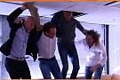 VÍDEO: Comentaristas quebram teto em vitória de Verstappen