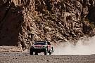 Dakar Loeb imagina una salida de Peugeot del Dakar después de 2018