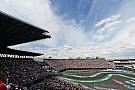 El GP de México debe ser en junio, dicen en Estados Unidos