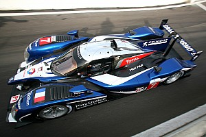 WEC Breaking news Le Mans organiser reacts to Peugeot's WRX decision
