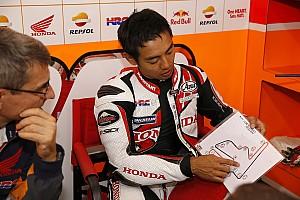 MotoGP Son dakika Aoyama, Motegi'de Miller'ın yerine yarışacak