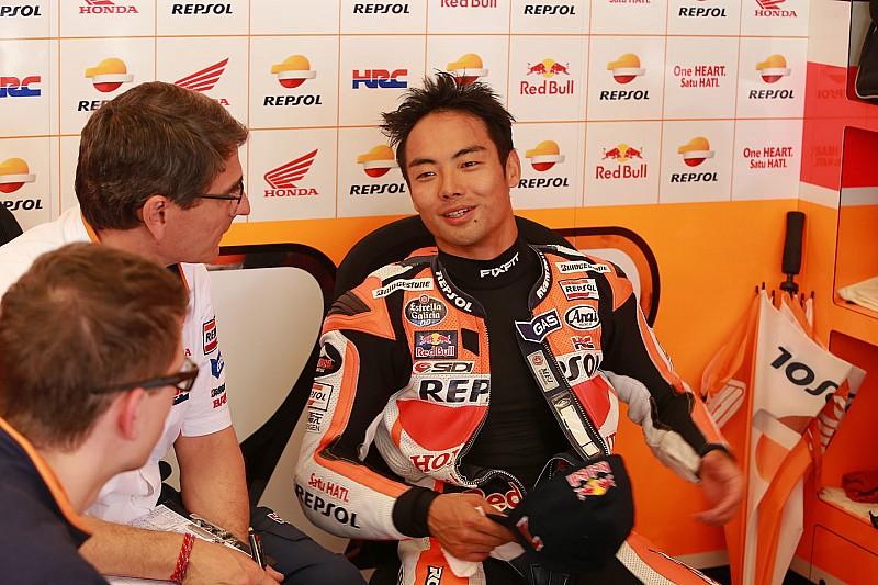 MotoGP: Hiroshi Aoyama übernimmt Jack Millers Honda in Motegi