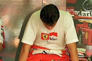 F1 Top List El mes horrible de Ferrari y otras pesadillas de su historia en F1