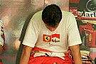 El mes horrible de Ferrari y otras pesadillas de su historia en F1