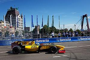 Formel 1 News F1-Comeback in Niederlande? Kein Interesse in Amsterdam und Rotterdam