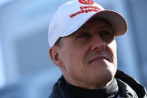 Ex-empresário questiona silêncio de família sobre Schumacher