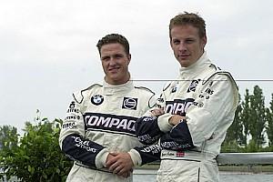 """Em livro, Button compara Ralf Schumacher com """"diva"""""""