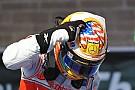 Формула 1 Гран Прі США: блукання по всій країні