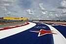 Гран Прі США: знову дощ у Техасі