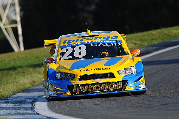 Stock Car Brasil Galid Osman overtakes championship leaders and secures pole in Tarumã