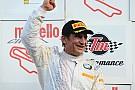 IndyCar Alex Zanardi két születésnapja