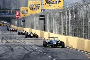 Ф3 Новость Норрис и Шумахер выступят на Гран При Макао