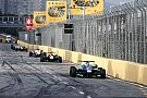 Ф3 Норрис и Шумахер выступят на Гран При Макао
