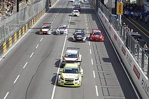 WTCC Ultime notizie 20 vetture TC1 nella entry list provvisoria di Macao