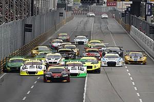GT Vorschau GT-Weltcup in Macao: Viele Topstars im Starterfeld