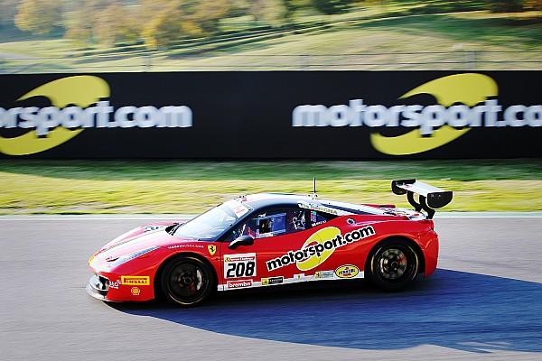 Ferrari Motorsport.com nieuws Motorsport.com 'Officiële Digitale Media Partner' vanFerrari's Finali Mondiali 2017
