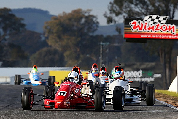 General New national motor racing series launched in Australia