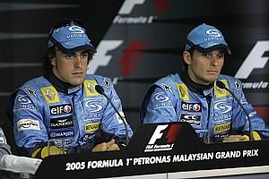 IMSA Últimas notícias Fisichella: Alonso precisa aprender para Daytona