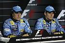 IMSA Fisichella: Alonso precisa aprender para Daytona