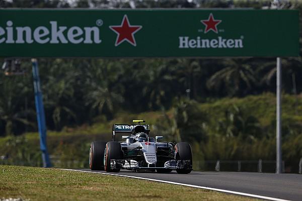 Rosberg : Un retour en F1