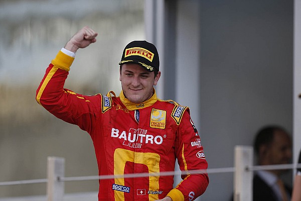 """Antigo campeão diz: sem F1, F2 é """"desperdício de tempo"""""""