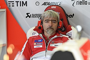 MotoGP News Gigi Dall'Igna stellt klar: