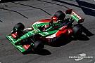 IndyCar Fernandez quer piloto local para sucesso da Indy no México