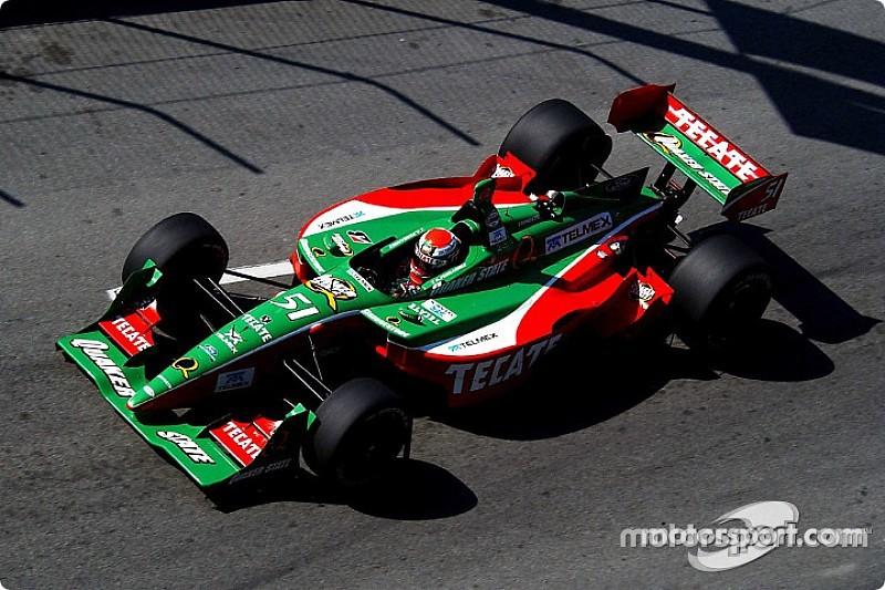 Fernandez quer piloto local para sucesso da Indy no México