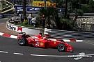 فورمولا 1 بيع آخر سيارة فاز بها شوماخر في موناكو بأكثر من 7.5 مليون دولار