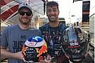 NASCAR Cup VIDEO: Daniel Ricciardo en su primera carrera de NASCAR
