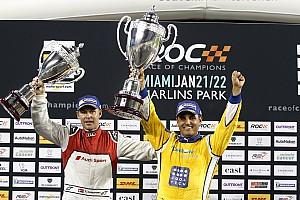 General Actualités La Race of Champions 2018 accueillera Montoya, Kristensen et Norris