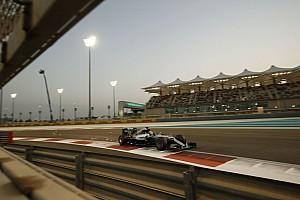 Formel 1 2017: Der Zeitplan zum Grand Prix von Abu Dhabi