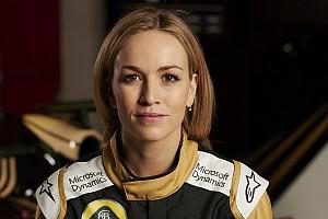 Formel 1 News Formel-1-Alternative für Frauen soll kommen - und stößt auf Kritik