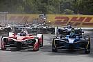フォーミュラE Motorsport network、FEのデジタルメディアパートナーに就任