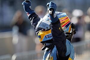 Fórmula 1 Artículo especial Alonso ya forma parte del Salón de la Fama de la FIA