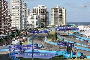 Formula E Noticias de última hora Punta del Este reemplaza a Sao Paulo en la Fórmula E