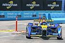 Formule E Punta del Este remplace São Paulo au calendrier 2017-18