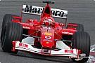 Ferrari, Santander'in yerini sigara markasıyla doldurabilir