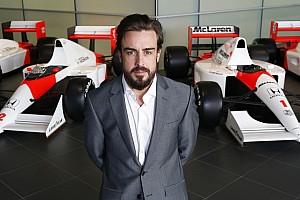 Цей день в історії: Алонсо приєднався до McLaren-Honda