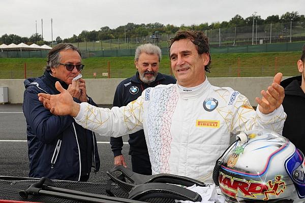 IMSA Noticias de última hora Alex Zanardi correrá las 24H de Daytona en 2019