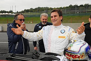 Alex Zanardi correrá las 24H de Daytona en 2019