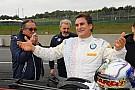 IMSA Alex Zanardi correrá las 24H de Daytona en 2019