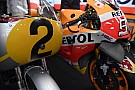 MotoGP Evolusi motor Honda 500cc/MotoGP