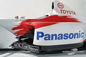 Цей день в історії: перша Toyota у Формулі 1