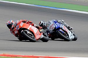 MotoGP Reactions Gabarrini: Lorenzo tidak seperti Stoner